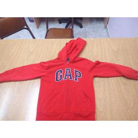 Buzo Gap Kids - Talle 6/7 Años - Usado