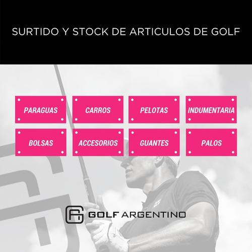 buzo golf ga tournament collection 1/4 zip rompeviento