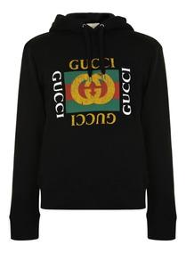 mejores marcas precios de remate estilo actualizado Buzo Gucci Hombre Original Importados Unicos