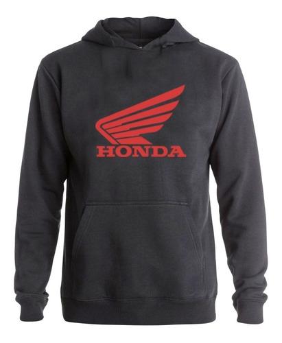 buzo honda racing