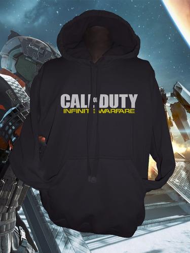 buzo hoodie gamers call of duty adulto