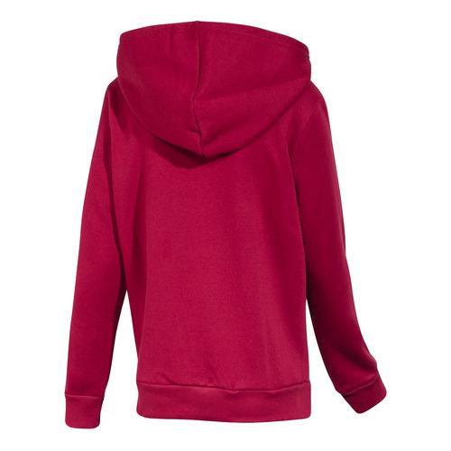 buzo hoodie mujer