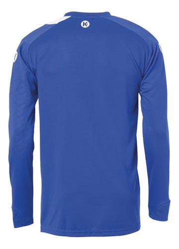 buzo kempa peak jacket hombre - oferta - handball