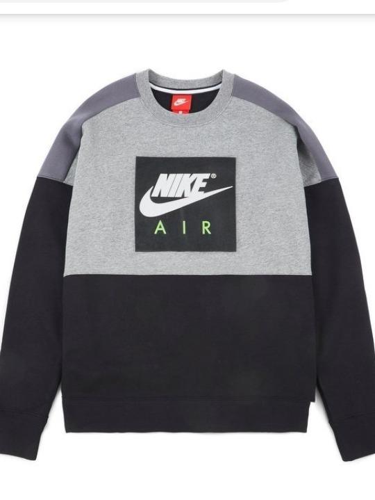 968ace0e3 Buzo Nike Air Jordan - $ 3.499,00 en Mercado Libre