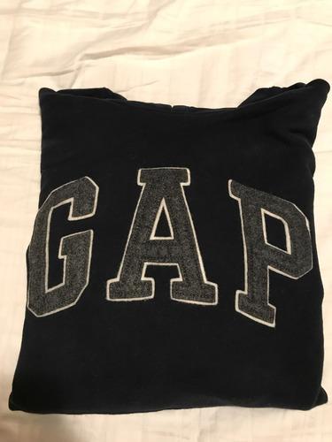 buzo pullover hoodie gap usa