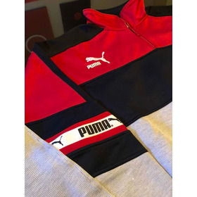 Buzo Puma Original Made In Japan