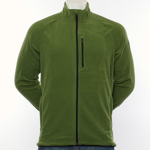buzo reachout fleece green adidas sport 78 tienda oficial