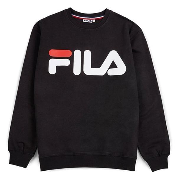 01a7f4d5bb4 Buzo Tipo Fila Vintage Negro Brands Marca Hip Hop Swag Trap -   750 ...