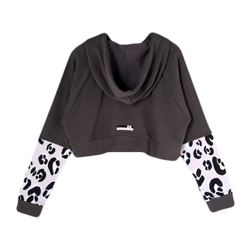 abacd3667 Buzo Training adidas Stella Sport Mujer - $ 1.290,00 en Mercado Libre