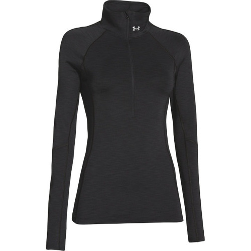 buzo under armour mujer cg cozy 1-2 zip