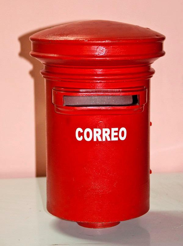Comprar buzon de correos stunning comprar buzones buzones - Buzon de correos ...