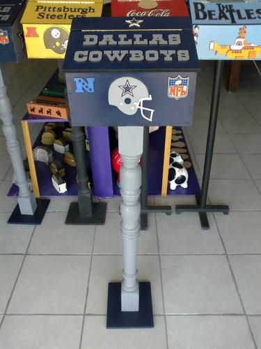 buzon dallas cowboys