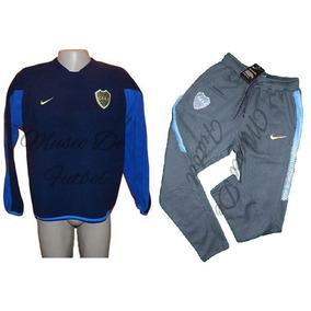 4119a1a516d3e Pantalon Nike Chupin Boca Juniors en Mercado Libre Argentina