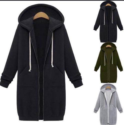 buzos capucha hoodies mujer