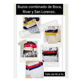 Buzos De Boca, San Lorenzo Y River. Consultar Stock