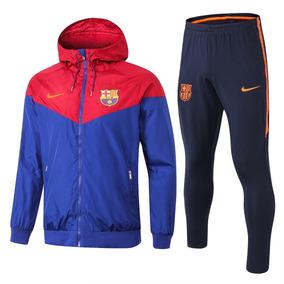 596c380853b32 Chompa Nike Fc Barcelona Core en Mercado Libre Perú