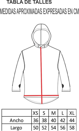 buzos mujer con capucha buzo hombre ropa crossfit art 6641