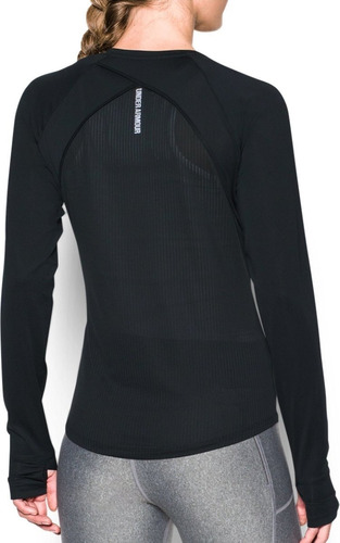 buzos under armour entrenamiento dama new