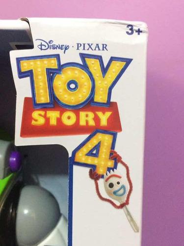 buzz light year toy story 4 nuevo colección