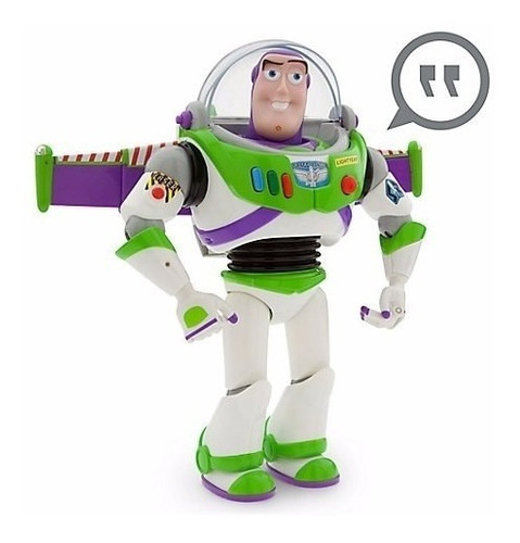 buzz light year (toy story) original disney