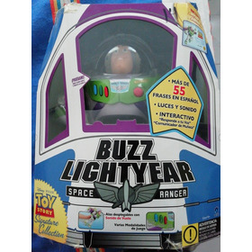 Buzz Lightyear Collection