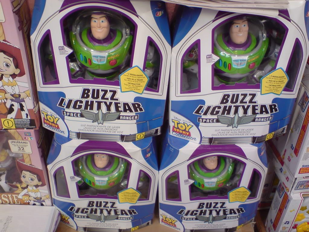 Buzz Lightyear Edicion De Coleccion 3c5a2fa5518