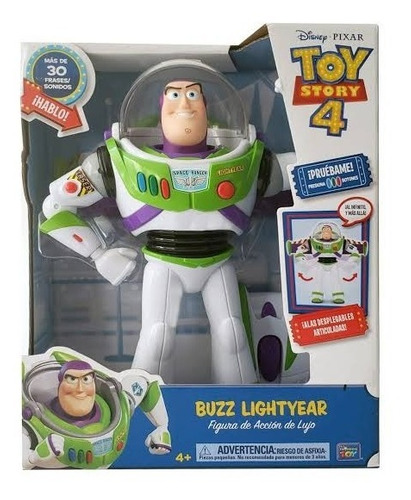 buzz lightyear, toy story 4 disney pixar