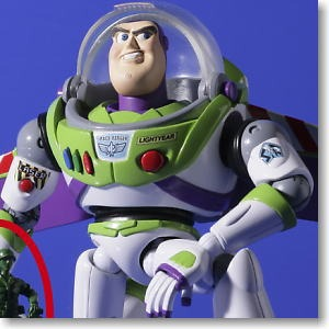 a617b8330c112 Buzz Lightyear Toy Story Full Accesorios Ojos Que Se Mueven - S  244 ...