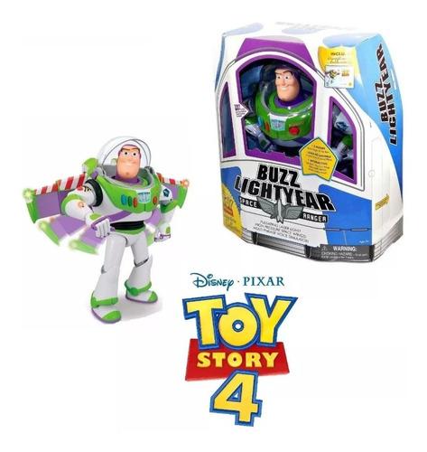 buzz lightyear toy story habla en español consulta