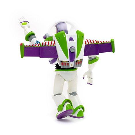 buzz lightyear toy story interactivo original disney usa