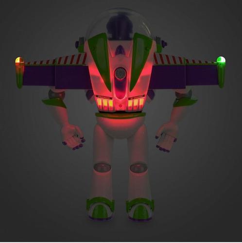 buzz lighyear original toy story disney - version 2020