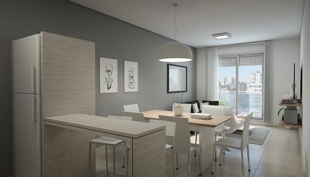 bv 27 de febrero 706-departamento 2 dormitorios con balcon terraza-amenities-republica de la sexta
