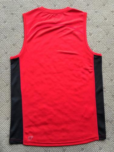 bvd, camiseta para gym, vividi entrenamiento puma