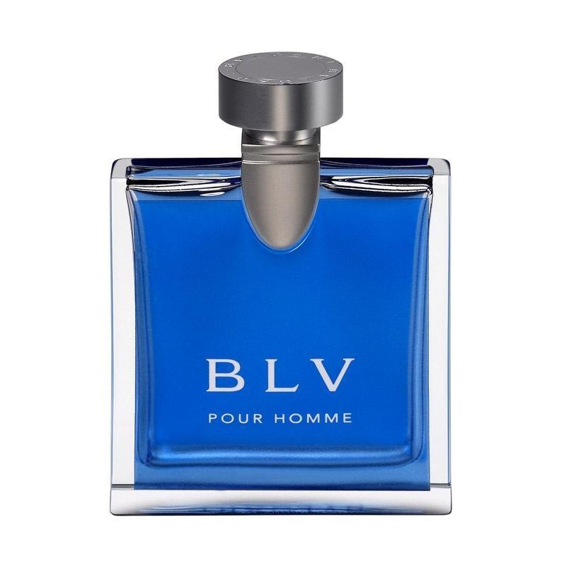 bf07c5b9195 Bvlgari Blv Pour Homme Eau De Toilette Masculino 100ml Orig - R  276 ...