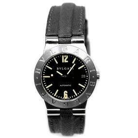 a46fe08c2300 Fantastico Reloj Bvlgari Diagono Ironman - Relojes en Mercado Libre ...
