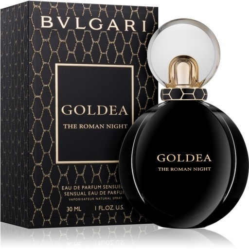 034d7b18b97 Bvlgari Goldea The Roman Night Eau De Parfum 30ml