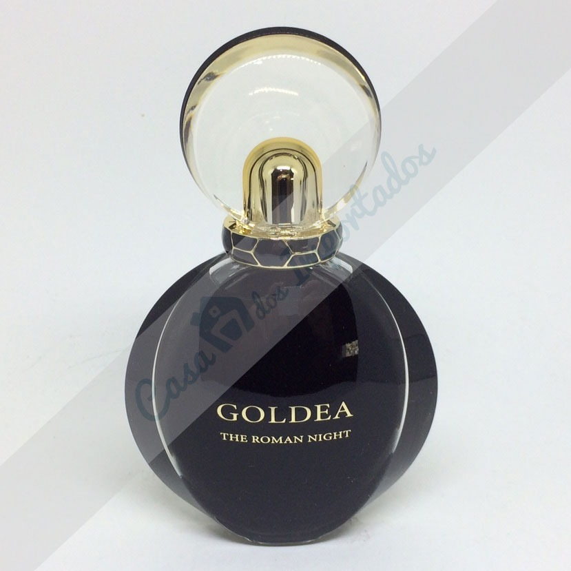 34ef075343a Bvlgari Goldea The Roman Night Eau De Parfum 75ml