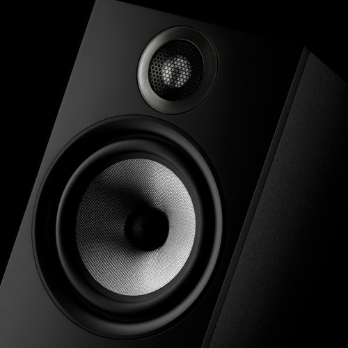 b&w 606 - parlantes marca bowers & wilkins