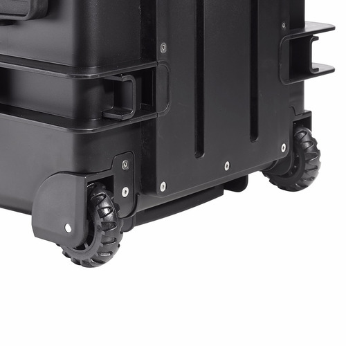b&w estuche para exterior type 6700/b/rpd 61x43x26.5cm-negro