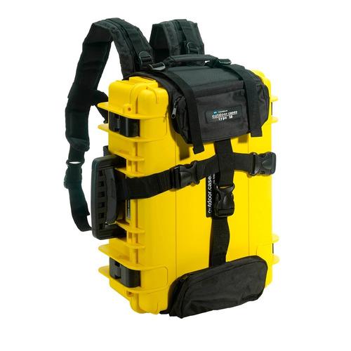 b&w sistema back pack 5.4618 para type 5000
