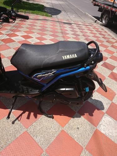 bws 125 yamaha