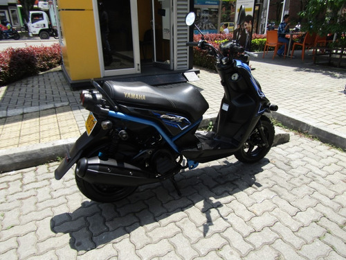 bws motard yamaha