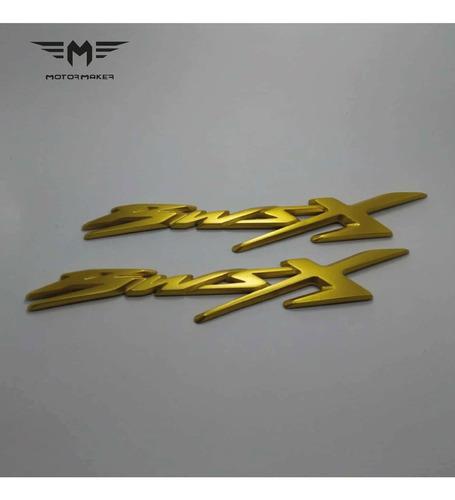 bwsx emblemas