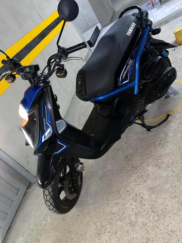 bwsx motard 2018