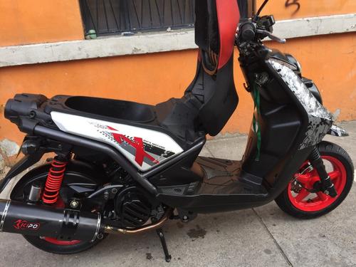 bwx yamaha motar