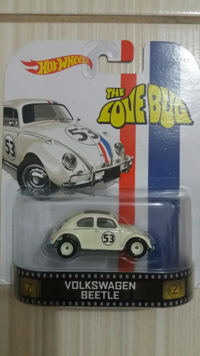 Hot Wheels Vw Herbie Daftar Harga Terkini Dan Terlengkap