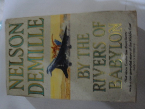 by the rivers of babylon, de nelson demille- novela en inglé
