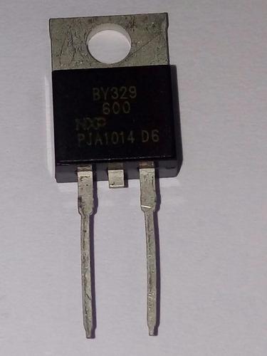 by329 by 329 kit 2x diodo original  promoção envio imediato