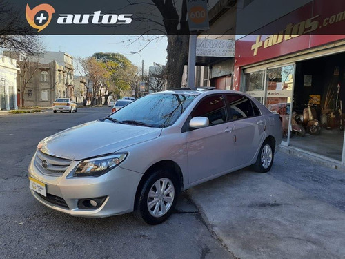 byd f3 1.5 masautos 2015 impecable!