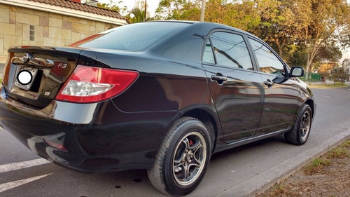 byd f3 full equipo